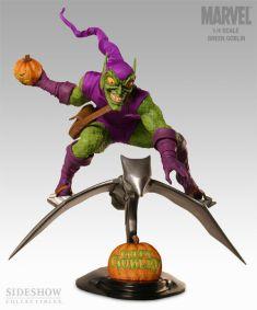 Sideshow-Green-Goblin-Premium-Format-Statue-1-4-Scale