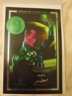 Sideshow-Green-Lantern-Sinestro-Premium-Format-Exclusive-Brand