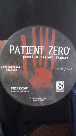 Sideshow-Patient-Zero-Premium-Format-Statue-_57