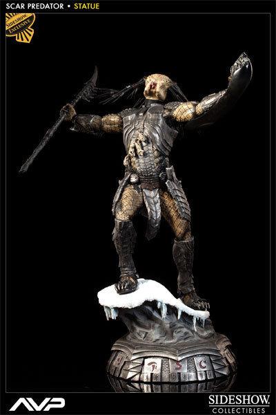 Sideshow-Scar-Predator-Alien-vs-Predator-1-5-Scale