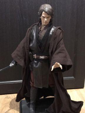 Sideshow-Star-Wars-Premium-Format-Anakin-Skywalker