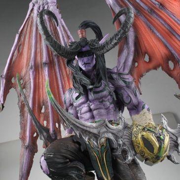 WOW-World-of-Warcraft-Illidan-Stormrage-High-Grade-_57 (2)