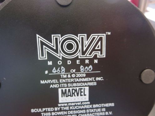 BOWEN-DESIGNS-NOVA-MODERN-VERSION-STATUE-MARVEL-_57