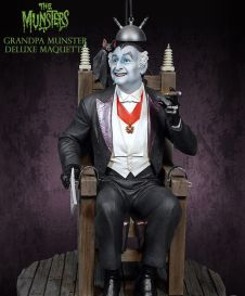 Grandpa-Munster-Deluxe-Maquette-by-Tweeterhead-Shipping-_57