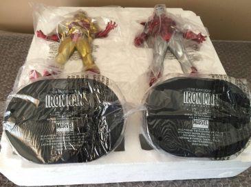Invincible-Iron-Man-4-Pack-Marvel-Comics-Statue-_57 (1)