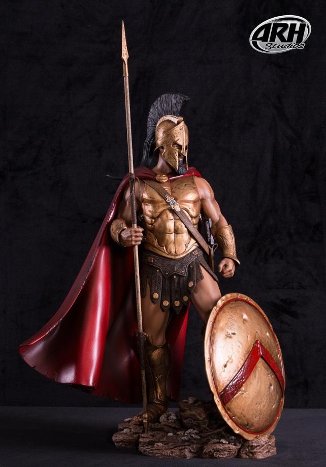 Leonidas-Legacy-4s