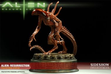 SIDESHOW-ALIEN-RESURRECTION-STATUE-NEVER-DISPLAYED-73-of