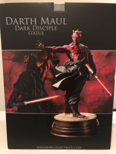 Sideshow-Collectibles-Darth-Maul-Mythos-Polystone-Statue