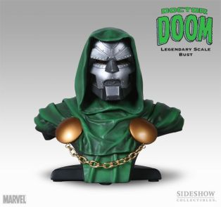 Sideshow-Collectibles-Dr-Doom-Legendary-Scale-Bust-Statue-_57 (4)