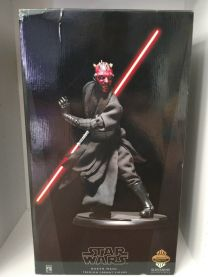 Sideshow-Collectibles-Star-Wars-1-4-Darth-Maul-Premium