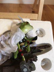 Sideshow-Marvel-Comics-Thor-Frog-Throg-Diorama-Statue-_57
