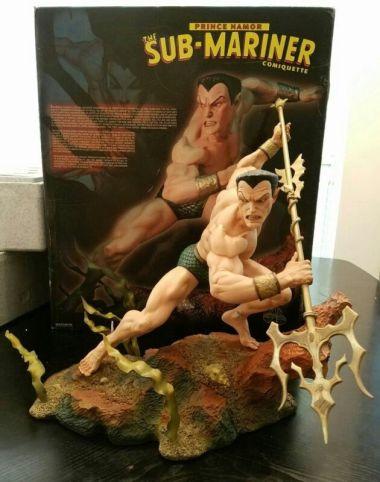 Sideshow-Marvel-EXCLUSIVE-Namor-Sub-Mariner-Statue-Figure-Comiquette-_57 (1)