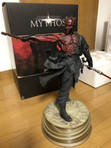 Sideshow-MYTHOS-DARTH-MAUL-1-5-Scale-Statue-Star-_57