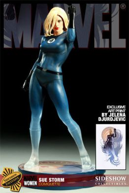 Sideshow-Sue-Storm-Exclusive-Comiquette-Statue-NIB-Fact-_57