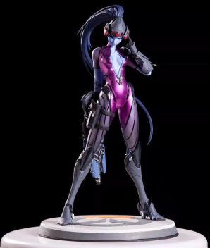 Overwatch-Widowmaker-Statue-WAVE-1-Blizzard-IN