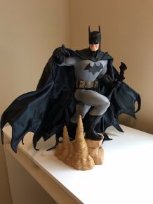 Batman-Museum-Quality-DC-Direct-14-Statue-Not