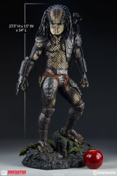predator-jungle-hunter-maquette-sideshow-300158-05