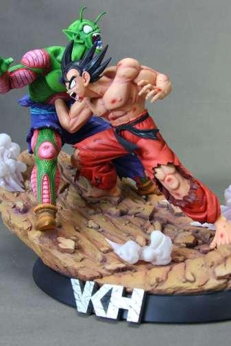 vkh-dragon-ball-goku-vs-piccolo-resin-statue-9