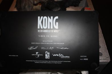 Weta-Kong-Sold-Out-V-Rex-Vs-Kong-Polystone-_57 (2)