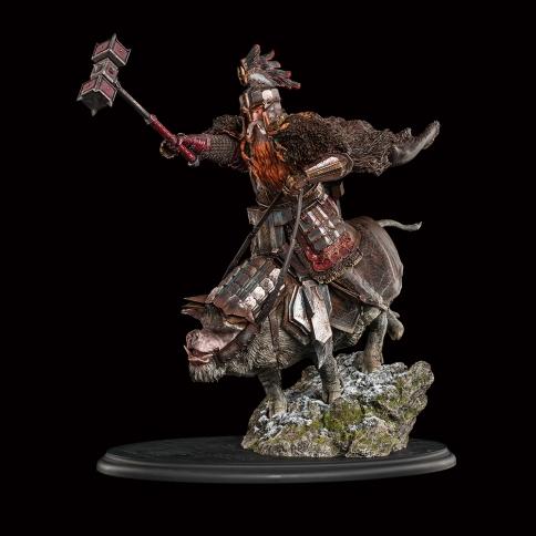 87-01-01615_Hobbit_Dain_Ironfoot_on_War_Boar_002