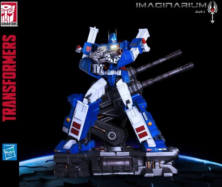 Imaginarium-Art-Ultra-Magnus-Statue-1